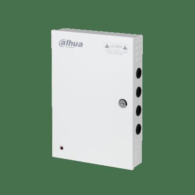 Dahua Technology PFM343-19CH CCTV Distributed Power Supply Box