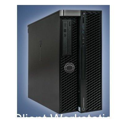 IndigoVision Platinum Client Workstation