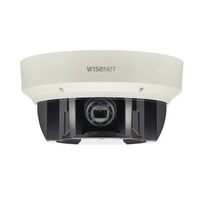 Hanwha Techwin America PNM-9080VQ Multi-sensor Multi-directional camera
