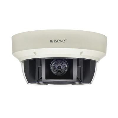 Hanwha Techwin America PNM-9081VQ Multi-sensor Multi-directional camera