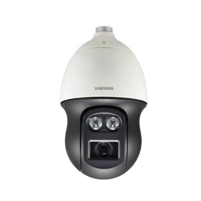 Hanwha Techwin America PNP-9200RH 4K 20x Network IR PTZ Dome Camera