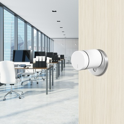 The New SMARTair® Knob Cylinder: One Small Change Has Changed Everything