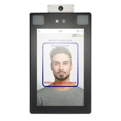 Vanderbilt Proface X TD Facial Recognition Terminal With Temperature Detection