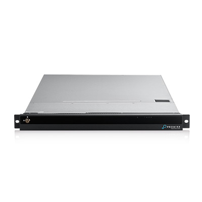 Promise Technology's Vess A-Series Network Video Recorders certified with Bosch Video Management System