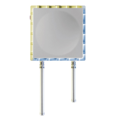 Proxim Wireless ORINOCO AP-4000M/AP-4000 outdoor Mesh access point for metropolitan and enterprise applications
