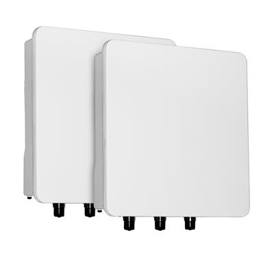 Proxim Wireless QB-8200-LNK high power Point-to-Point wireless brigde bundle