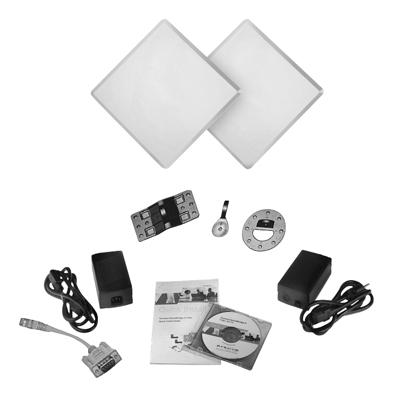 Proxim Wireless Tsunami 2454-QB-XX quick and easy-to-install wireless bridge bundle