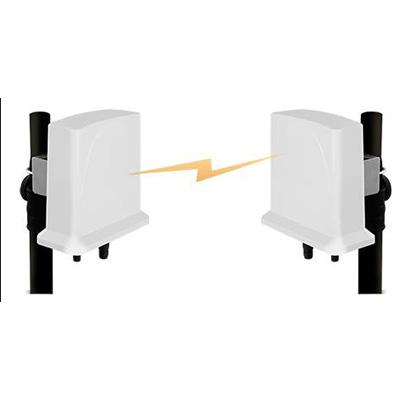 Proxim Wireless Tsunami QB-8150-LNK-12-WD point to point wireless bridge bundle