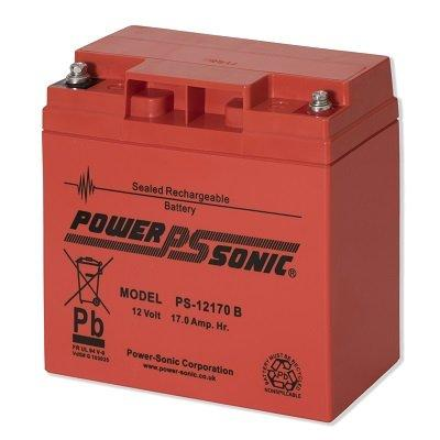Vanderbilt PS12170 12v/17.0Ah Flame Retardant Battery