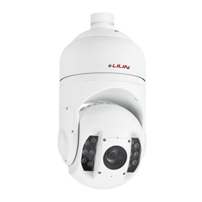 LILIN PSR5024EX30 30X Day/Night 60fps Full HD Infrared PTZ IP Camera