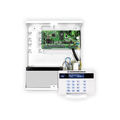 Pyronix EURO Mini Prox 2-way UR2-WE wireless entry level panel