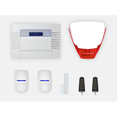 Pyronix HomeControl+ Application PyronixCloud Capability 2-way Wireless Solution