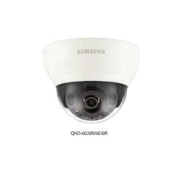 Hanwha Techwin America QND-6020R 2MP Network IR Dome Camera