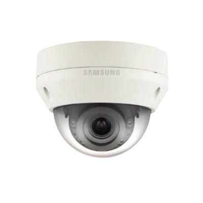 Hanwha Techwin America QNV-7080R 4MP Network IR Vandal-Resistant Camera