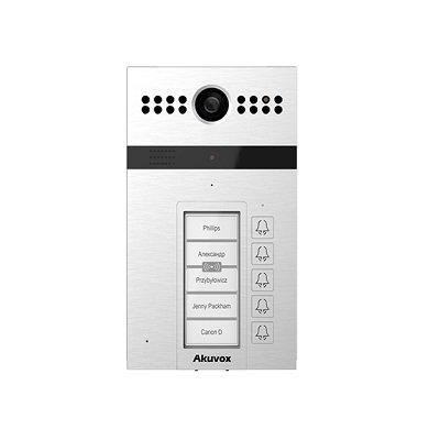 Akuvox R26B Multi-button Doorphone
