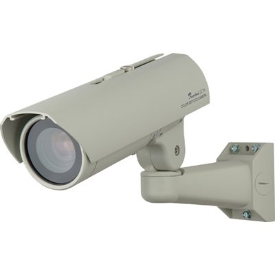 True Day/Night Outdoor Camera