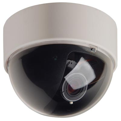 Rainbow CCTV varifocal mini-dome