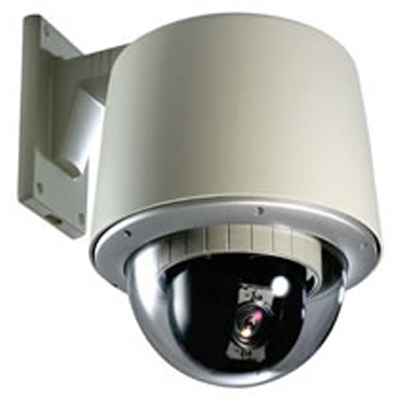 Introducing Rainbow's new Speed Dome Cameras: silent - reliable - accurate