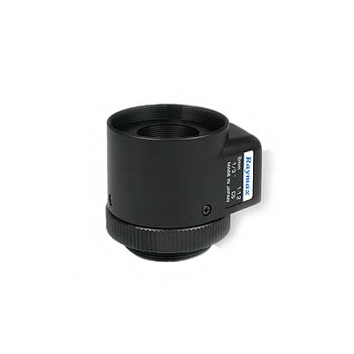 Raymax LTF0812GCS 1/3 Inch CS-mount Fixed Focal Lens