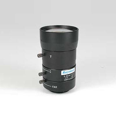 Raymax LTV12Z0516CS 1/3 inch vari-focal lens