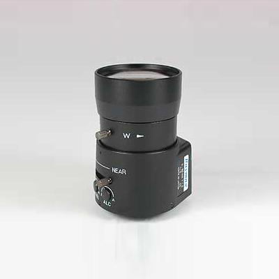 Raymax LTV12Z0516GACS 1/3 Inch CS-mount Vari-focal Lens