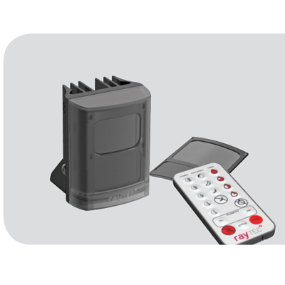 Raytec VAR-RC-V1 - VARIO remote control to enable advanced features