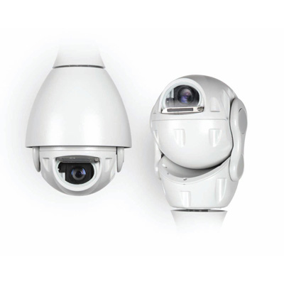 RedVision RVX28 true day/ night external rugged dome camera