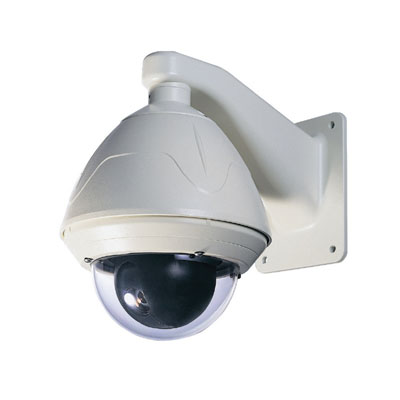 Rifatron iSD-23 outdoor speed dome camera