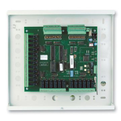 RISCO Group Access Controller -  an electronic device used to control and capture information