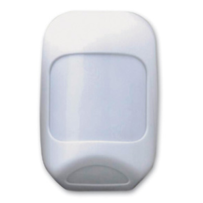 RISCO Group Gardscan MX and QX intruder detector with close proximity creep zones