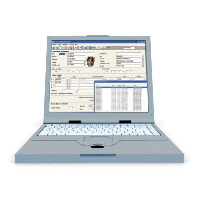 RISCO Group MaxiTalk access control software with full biometric integration