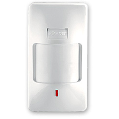 RISCO Group ZoDIAC DT PET dual technology motion detector with X-band microwave technology