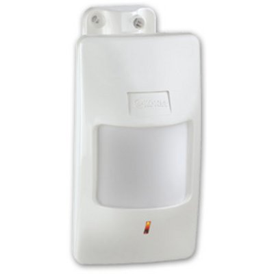 RISCO Group Digital ZoDIAC PIR has been specially designed for excellent catch performance and high false alarm immunity