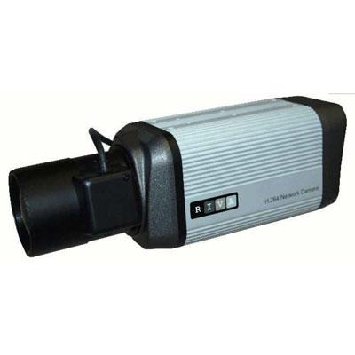 RIVA RC1100-1241 standard BOX IP camera