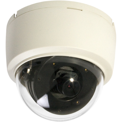 RIVA RC3202HD-6211 H. 264 full HD indoor compact IP dome camera