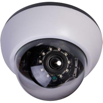 RIVA RC3402HD-IR true day/night compact IR dome camera
