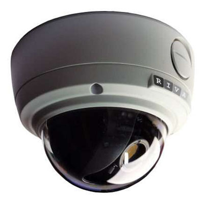 RIVA RC3500-1111 indoor/outdoor IP dome camera