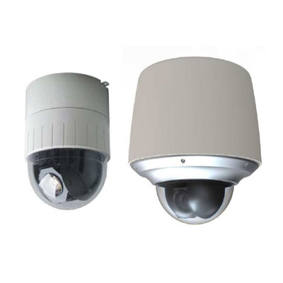 RIVA RC4100-1212-27/O H.264 outdoor PTZ dome IP camera