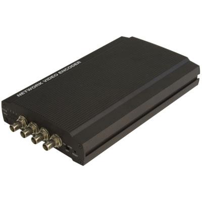 RIVA RE4100 4 Channel Network Video Encoder
