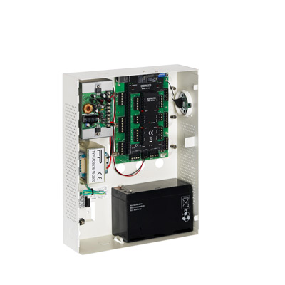 AC-225 - Advanced scalable networked access controller