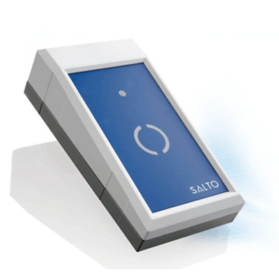 SALTO Desktop reader Access control system accessory