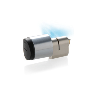SALTO SALTO GEO Scandinavian profile cylinder Electronic locking device