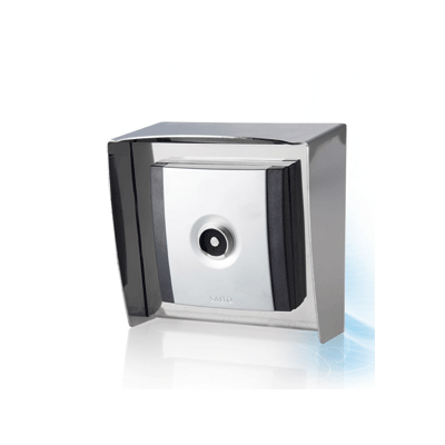 SALTO XS4 i-Button modular wall reader for special wall mounting wall reader specially designed for outdoor installation on uneven surfaces