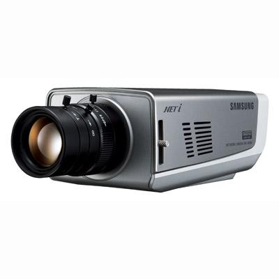 Samsung Electronics SNC-M300 - 3.0 megapixel IP camera