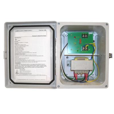Samsung PWR-24AC-1-3-ULW 1 camera power supply