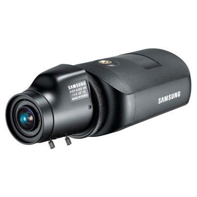 Samsung SCB-1001 1/3 Inch Color / Monochrome IP Camera