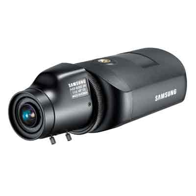 Samsung SCB-1001P High Resolution Box Camera