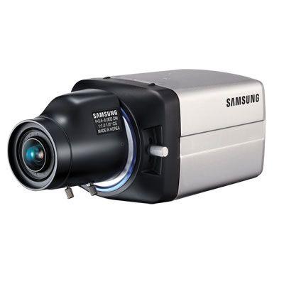 Samsung SCB-2002 700TVL day/night boxed camera