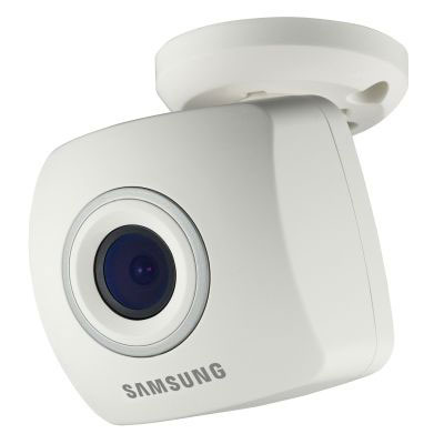 Samsung SCB-2010N colour/monochrome ultra-compact box camera with 600 TVL resolution