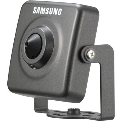 Samsung SCB-2020 day/night ATM camera with 600 TVL resolution